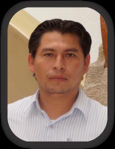 José Jesús Frías Luciano Segundo Vocal del Comité de Vigilancia en Tabasco