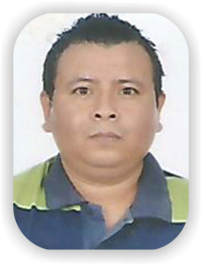 Juan Carlos Jiménez Benavidez Vicepresidente de Veracruz