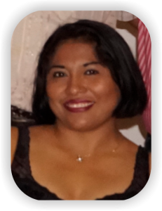 Luz Albeyda Dionisio Jiménez Secretaria de Relaciones Internas y Afiliación en Tabasco