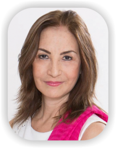 María Silvia del Socorro Dueñas Pérez Secretaria de Equidad de Género en Colima, México