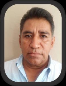 Martín Méndez Hernández Vicepresidente de Chiapas
