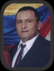 Onelio Jesús Querales Sánchez Vicepresidente de Venezuela