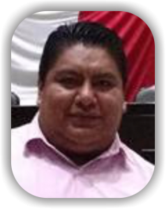 Oscar Huerta Vicepresidente de Relaciones Públicas Internacionales