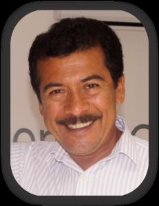 Rosendo Valenzuela Martínez Asesor Jurídico de CONAPE en Tabasco