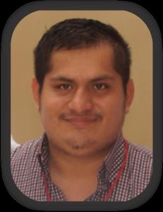 Samuel Díaz Vicente Primer Vocal del Comité de Vigilancia en Tabasco