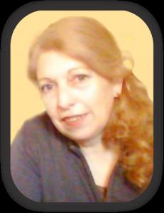 Sandra Blanco García Vicepresidente de Uruguay