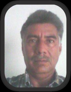 Tomás Castaneira Hernández Secretario del Comité de Vigilancia de Izúcar de Matamoros, Puebla