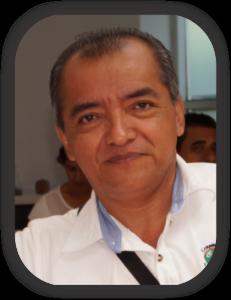 Víctor Mendoza Cruz Secretario de Acción y Difusión Política en Tabasco