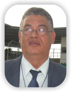 William Hundelshauseen Carretero Delegado en Cartajena, Colombia