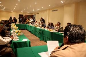 AMOS-RECHAZA-NUEVA-LEY-ANTIMARCHAS-Y-CALIFICAN-DE-COSMÉTICO-EL-DECÁLOGO-PRESIDENCIAL-2