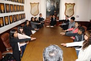 VICENTE-ESTRADA-INIESTA-TOMA-PROTESTA-AL-TERCER-CABILDO-JUVENIL-DE-ALMOLOYA-DE-JUAREZ-3