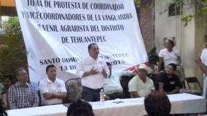 elipe-Orozco-Arriaga-tomo-protesta-como-Coordinador-General-de-Vanguardia-Juvenil-Agrarista-en-el-Distrito-de-Tehuantepec-2