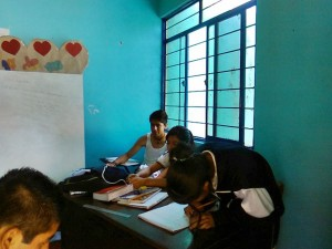 Secundaria-de-nueva-creación-en-Guadalupe-Hidalgo-Etla-es-desalojada-de-las-instalaciones-que-ocupaba-para-dar-clases-1
