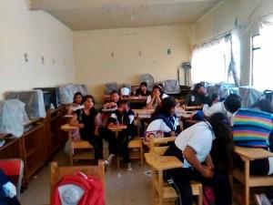 Secundaria-de-nueva-creación-en-Guadalupe-Hidalgo-Etla-es-desalojada-de-las-instalaciones-que-ocupaba-para-dar-clases-3