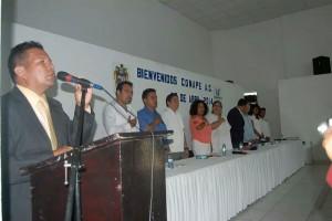 """CON-PASO-FIRME-AVANZA-LA-SEGUNDA-CUMBRE-MUNDIAL-""""PERGAMINO-DE-ORO-RAFAEL-LORET-DE-MOLA""""-DE-PERIODISMO-EN-VALLEDUPAR-COLOMBIA-2"""