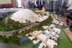 No-hay-impedimento-legal-para-llevar-a-cabo-la-construcción-del-Centro-Cultural-y-de-Convenciones-de-Oaxaca