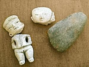 Encuentran-vestigios-prehispánicos--en-la-sierra-de-Villa-Cuauhtémoc