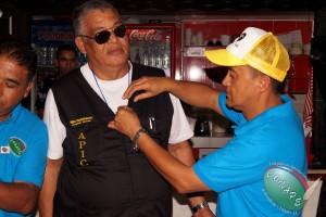 2da CUMBRE INTERNACIONAL DE PERIODISMO, VALLEDUPAR, COLOMBIA 2015 - CONAPE (656)