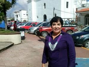 ¡Las-Mujeres-Podemos!-Elba-Gallegos-2