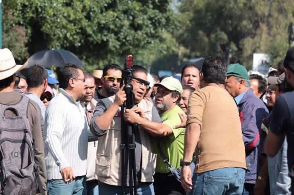 La APIC se pronuncia en contra de la agresión que sufrió periodista de CONAPE en México