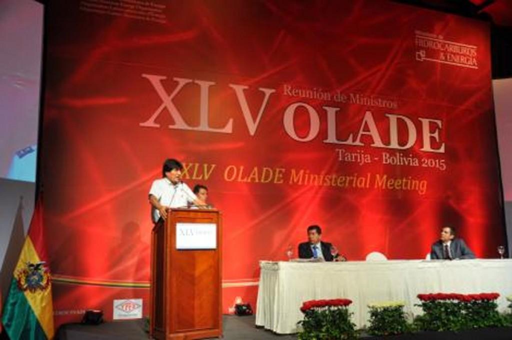 Se-desarrolló-en-la-ciudad-de-Tarija-Bolivia,-del-26-al-30-de-octubre-del-corriente-año,-la-cumbre-de-la-Organización-latinoamericana-de-Energía-(Olade)-5
