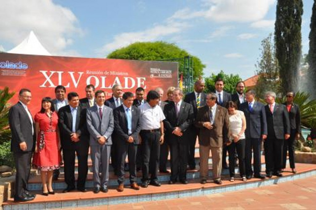 Se-desarrolló-en-la-ciudad-de-Tarija-Bolivia,-del-26-al-30-de-octubre-del-corriente-año,-la-cumbre-de-la-Organización-latinoamericana-de-Energía-(Olade)-6