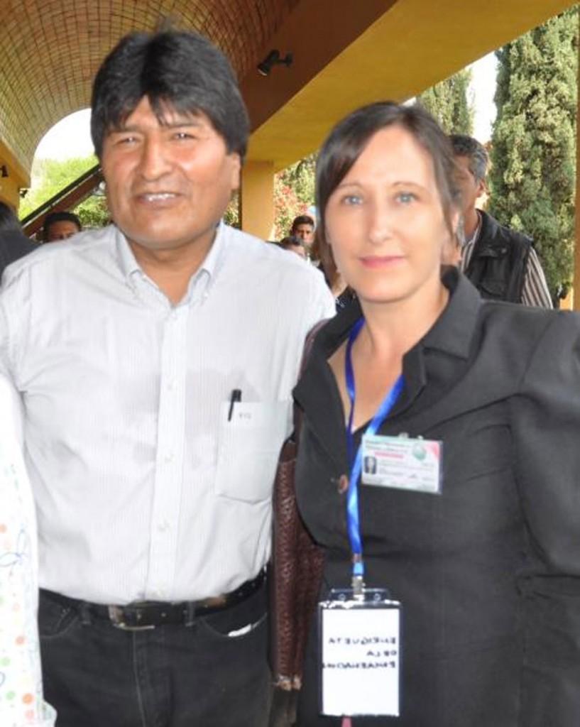 Se-desarrolló-en-la-ciudad-de-Tarija-Bolivia,-del-26-al-30-de-octubre-del-corriente-año,-la-cumbre-de-la-Organización-latinoamericana-de-Energía-(Olade)-8
