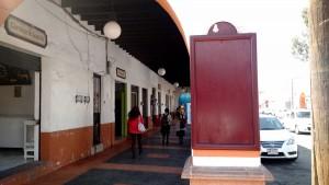 Escases de Bandos Municipales en el centro del municipio