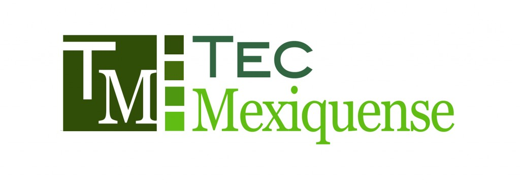 Logo Tec Mexiquense