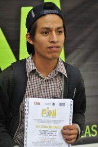 FINI 2016