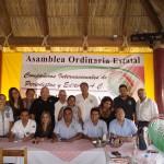 Un éxito la 2ª Asamblea Estatal de CONAPE en Colima (100)