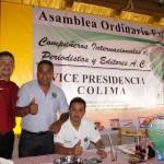 Un éxito la 2ª Asamblea Estatal de CONAPE en Colima (96)
