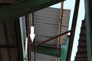 Desprendimiento-de-losa-de-cemento-lesiona-a-menor-al-caerle-encima-en-la-UnidDep-3