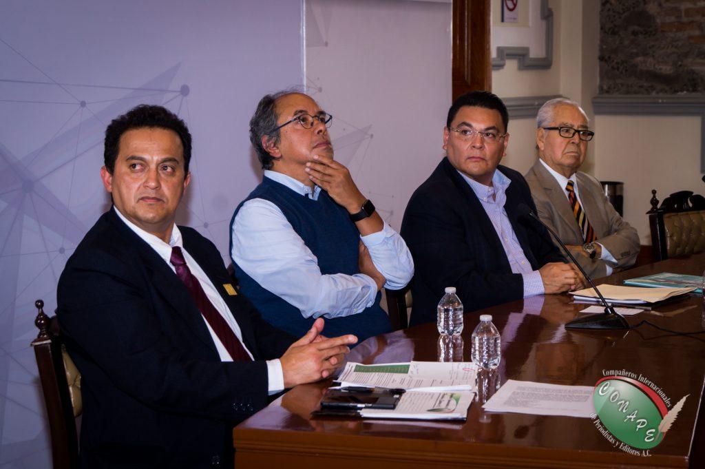 CONAPE realiza toma de protesta de la Vicepresidencia de Puebla 15